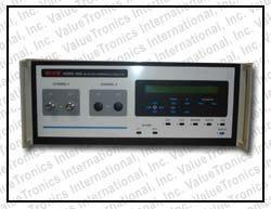 Spirent/TAS/Netcom 4600 Single Channel Noise