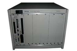 Tektronix TLA721 Logic Analyzer Mainframe,