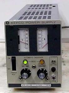 Kepco ATE100-1M 110 V, 1
