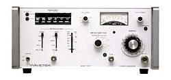 Wavetek 3007 Signal Generator/Deviation Meter