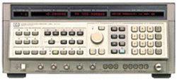 Keysight Agilent HP 8340B 26.5GHz