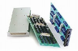 Keithley 7011S Quad 1x10 Multiplexer