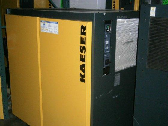 2014 Kaeser TE91 In Fredericksburg VA USA