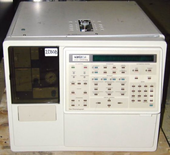varian 3400 gc manual various owner manual guide u2022 rh justk co Gas Chromatography Theory Gas Chromatography Retention Time