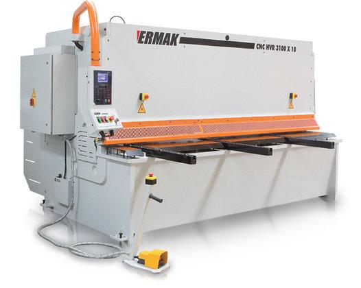 Ermaksan ERMAK CNC HVR 3100