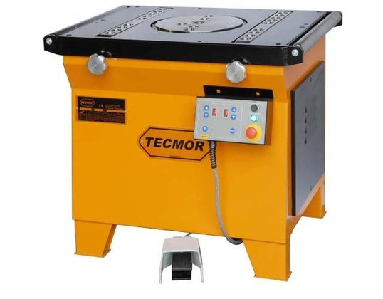 Tecmor PF 40 S9x9 PFS