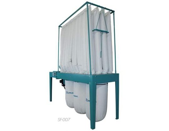 Romac SF007 Dust Extractor in