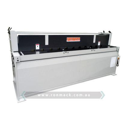 Fintek P-5210 P10010 Guillotine in