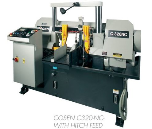 Cosen C-400NC SNC Series AUTOMATIC
