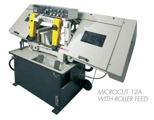 Microcut 300 12A Automatic Bandsaws