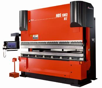 Amada 8025 HDS NT Press