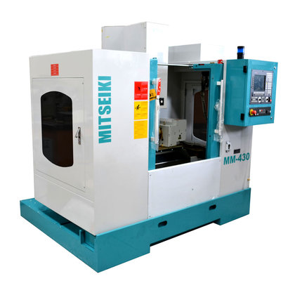 Mitseiki MM430 CNC Milling Centre