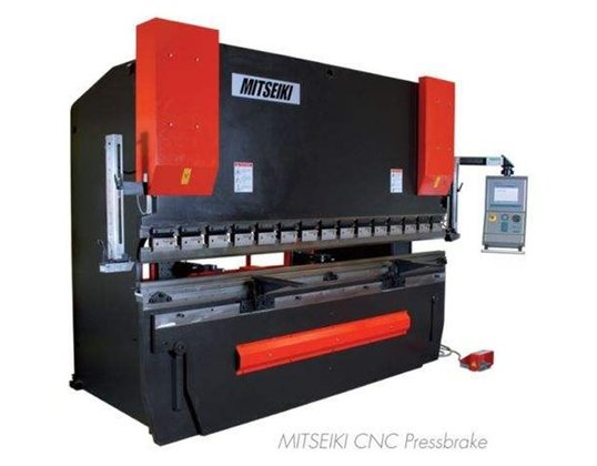 Mitseiki 150x4100 PR Series CNC