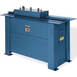 Lockformer Optional Fast Seam profile