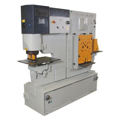 FICEP 604NP 1105N Hydraulic Steelworker