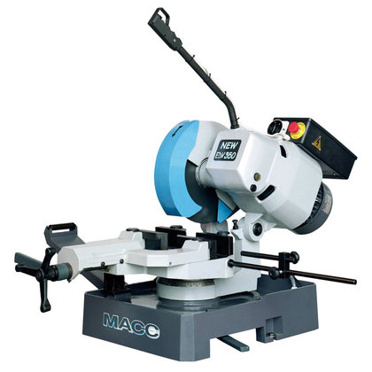 MACC NEW350 Cold Saw in