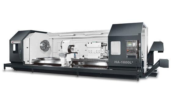 Goodway HA-1400 HA Series Heavy