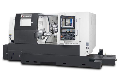 Goodway GS-3600α GS-3000a LM Series