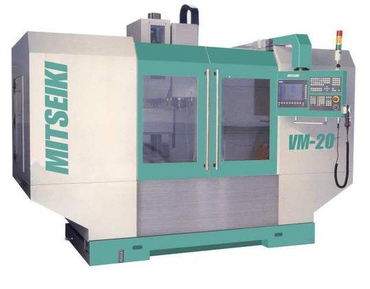 Mitseiki VM-20 VM CNC Vertical