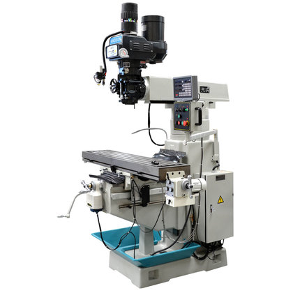 Madison M6330A Milling Machine in