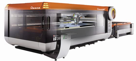 Amada LC-4020F1NT Laser LCF1 NT