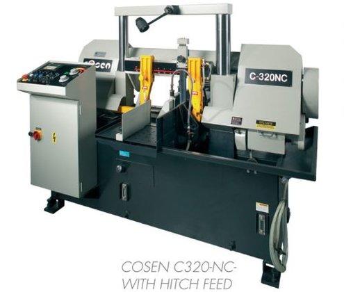 Cosen C-250NC SNC Series AUTOMATIC