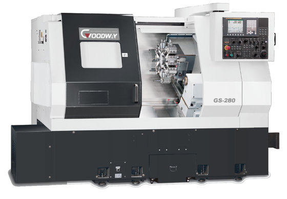 Goodway GS-280M GS280M CNC Turning
