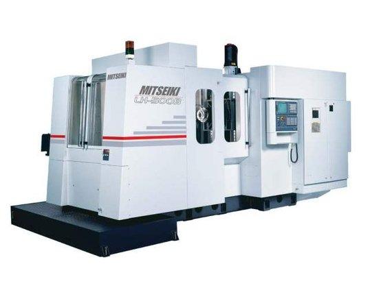 Mitseiki LH-500 - Litz LH