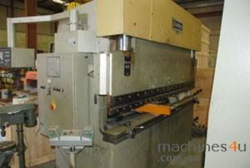 darley CNC Press Brake in