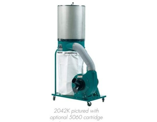 Romac 2041K - 2042K Dust