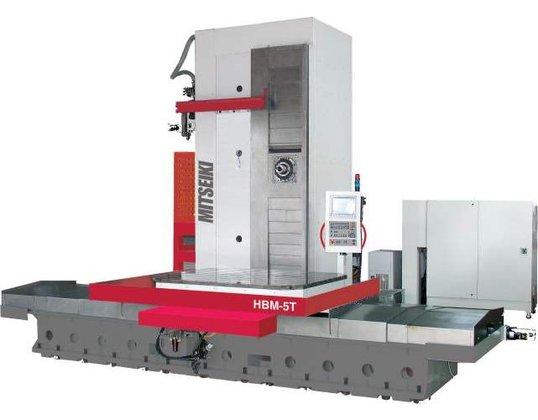 Mitseiki HBM-5T HBM SERIES CNC