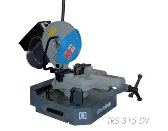 MACC NEW 350 DV TRS