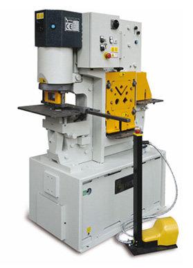 FICEP 1105N 604NP Hydraulic Steelworker