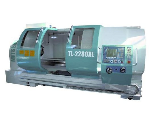 Mitseiki TL-4000 TL Series CNC