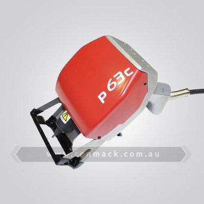 SIC Marking p63c Dot Peen