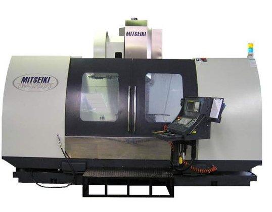 Mitseiki CV-2600B - Litz CV/SV/MV