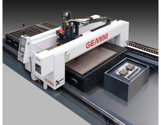 FICEP Gemini HP Gemini CNC