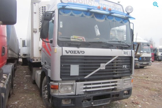 volvo index trucks truck nsw tipper sale page for
