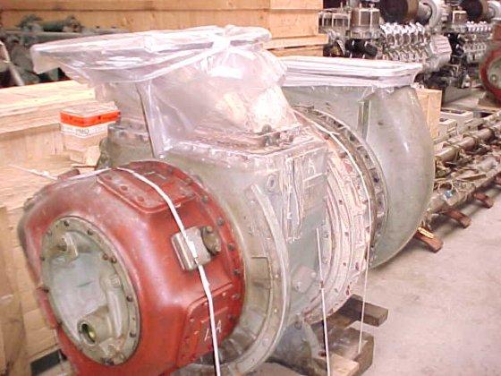 1985 ABB VTR 354-11 in