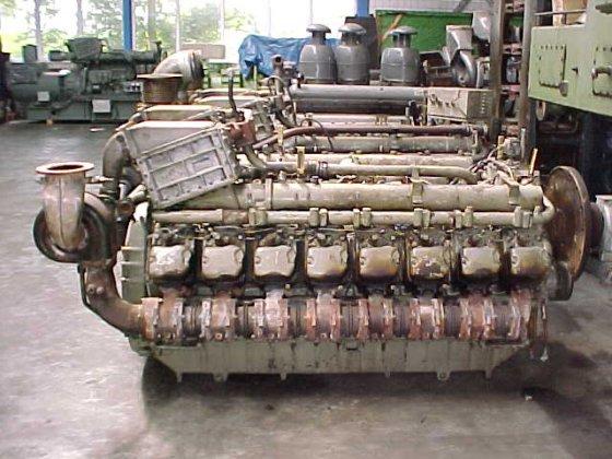 1975 DEUTZ SBF16M716 in Netherlands