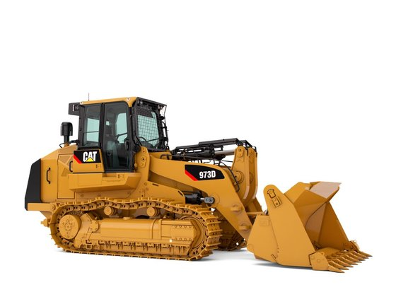 Cat 973d track loader in austell ga usa publicscrutiny Choice Image