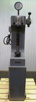 SERVICE Physical H14-6, Hydraulic Brinell