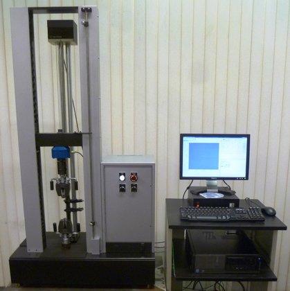 Tinius Olsen Series 1000 Electromechanical
