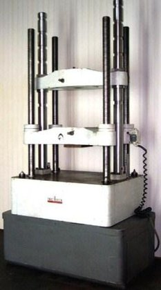 Tinius Olsen Model Electomatic 120