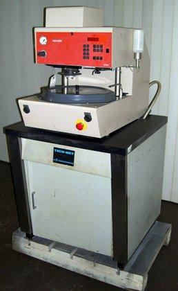 Struers Model Abramin with Techmet