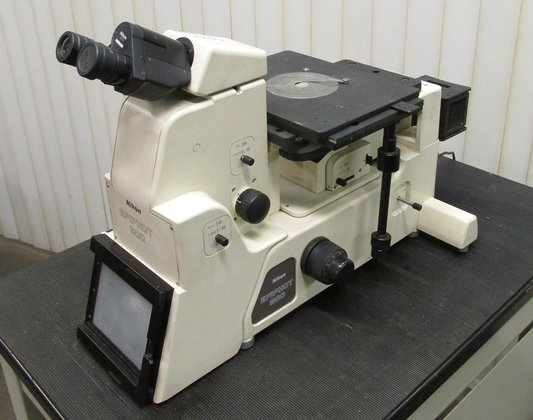 NIKON Model Epiphot 300 in