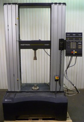 Instron Model 4482 22.5 K