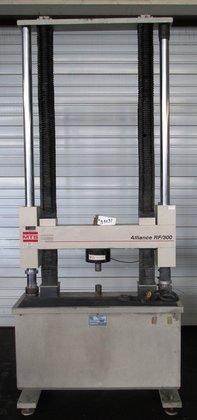 MTS Model RF/300 67, 400