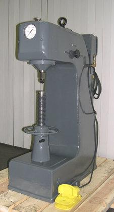 Detroit Model PH-2 Brinell Hardness