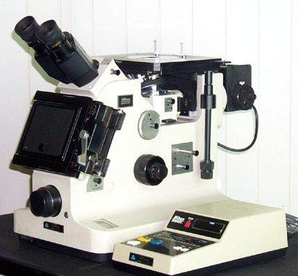 NIKON Model Epiphot–TME in Warren,